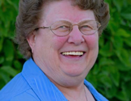 Meet Jean Stenzel